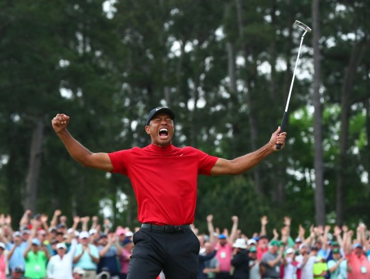 Tiger Woods Made A Late Splash But Rory Mcilroy Leads Our Top 10 Pga Tour Players Of The Decade Pga Golf Gameday