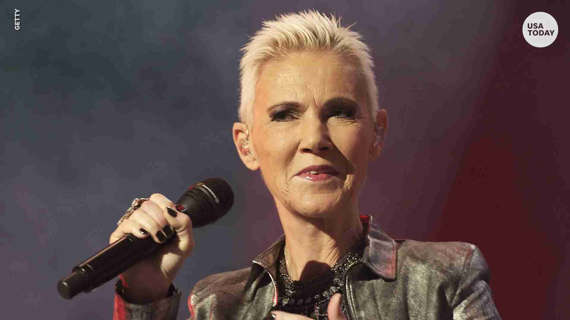 Roxette Singer Marie Fredriksson Dies After 17 Year Cancer