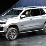 Revealed The All New 2021 Chevy Suburban And Tahoe Mega Utes