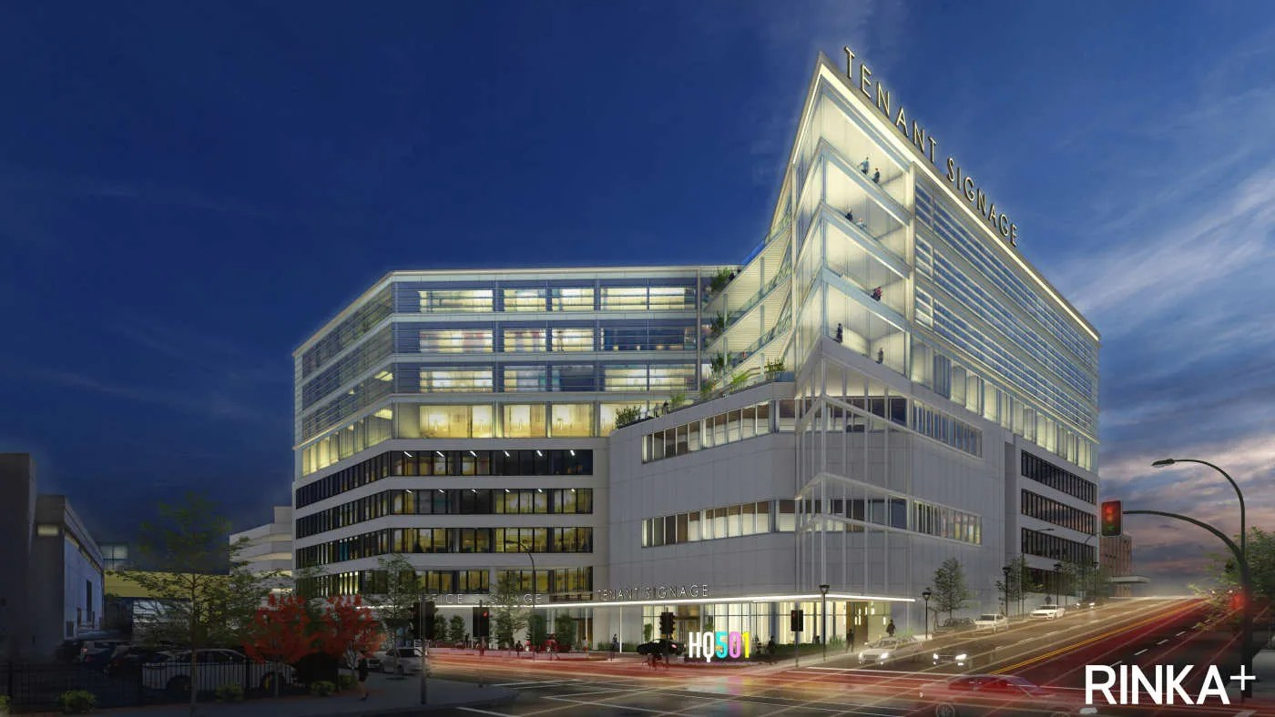 Downtown Milwaukee Office Building Targeted For Redevelopment