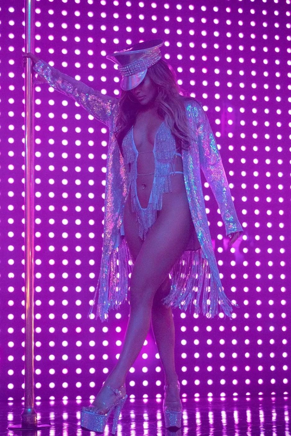 Oscar Nominations Biggest Snubs Include Jennifer Lopez