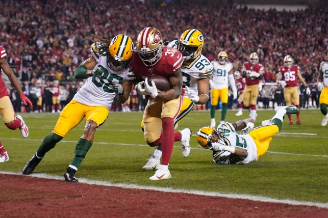 Packers defense looks for answers after playing 'worst game at the worst time' in blowout loss to 49ers