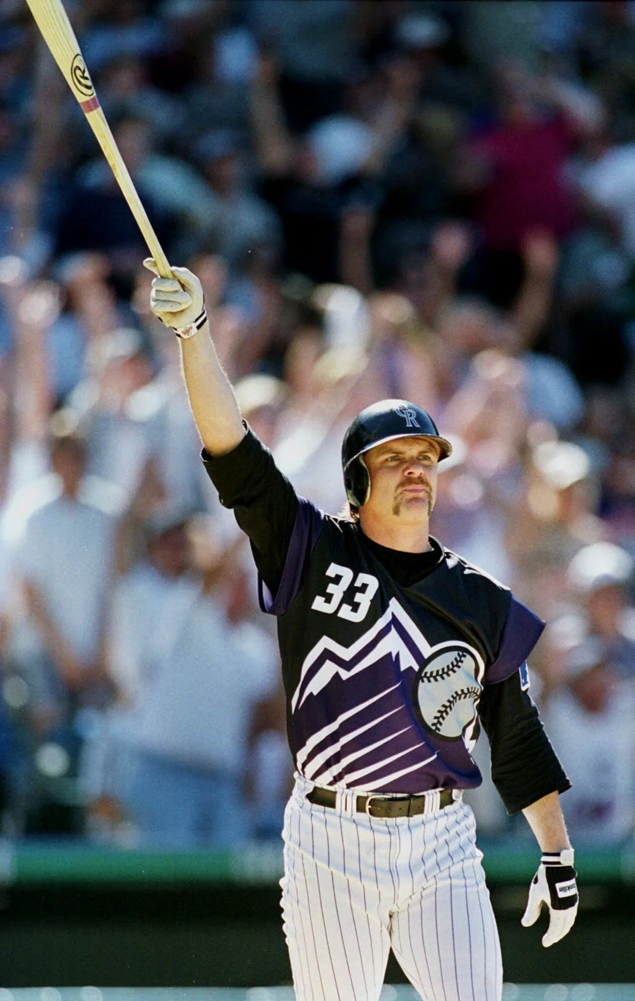 Baseball Hall Of Fame Larry Walker Gets In On 10th And