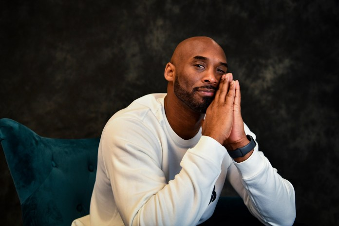 Kobe Bryant's post-NBA career is in full bloom. He considers his Oscar, Sports Emmy and other accolades for his multimedia works his greatest accomplishment.