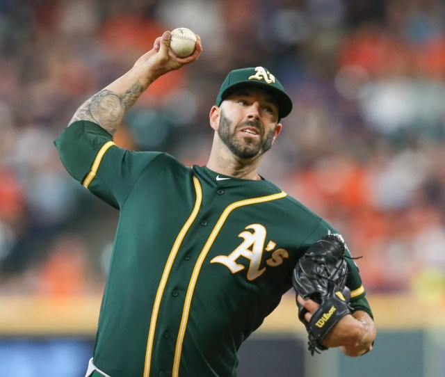Mike Fiers Wont Discuss Whistleblower Role In Astros Scandal