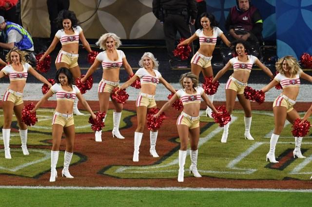 Super Bowl LIV: San Francisco 49ers