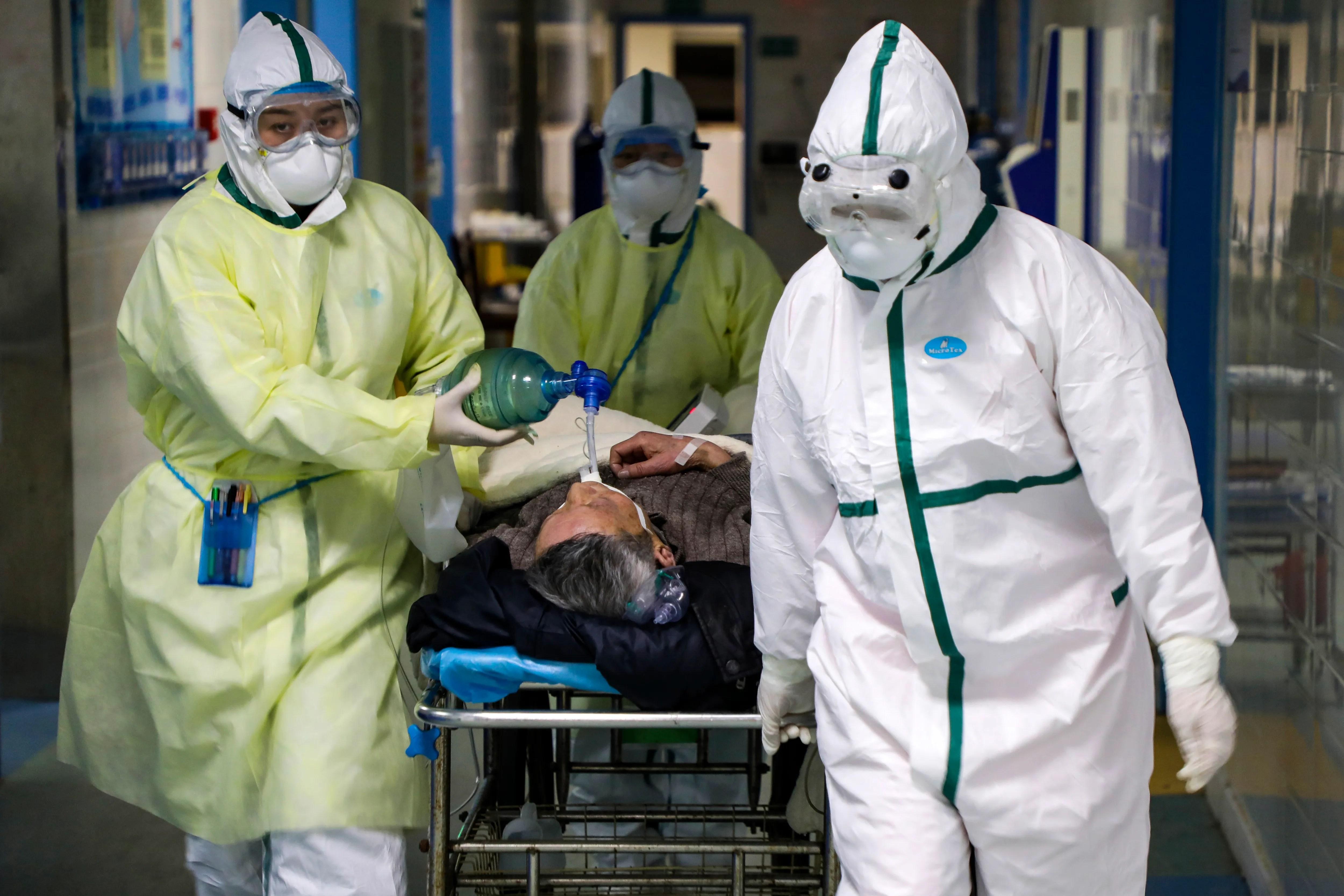 Chinese Whistleblower Doctor S Death From Coronavirus