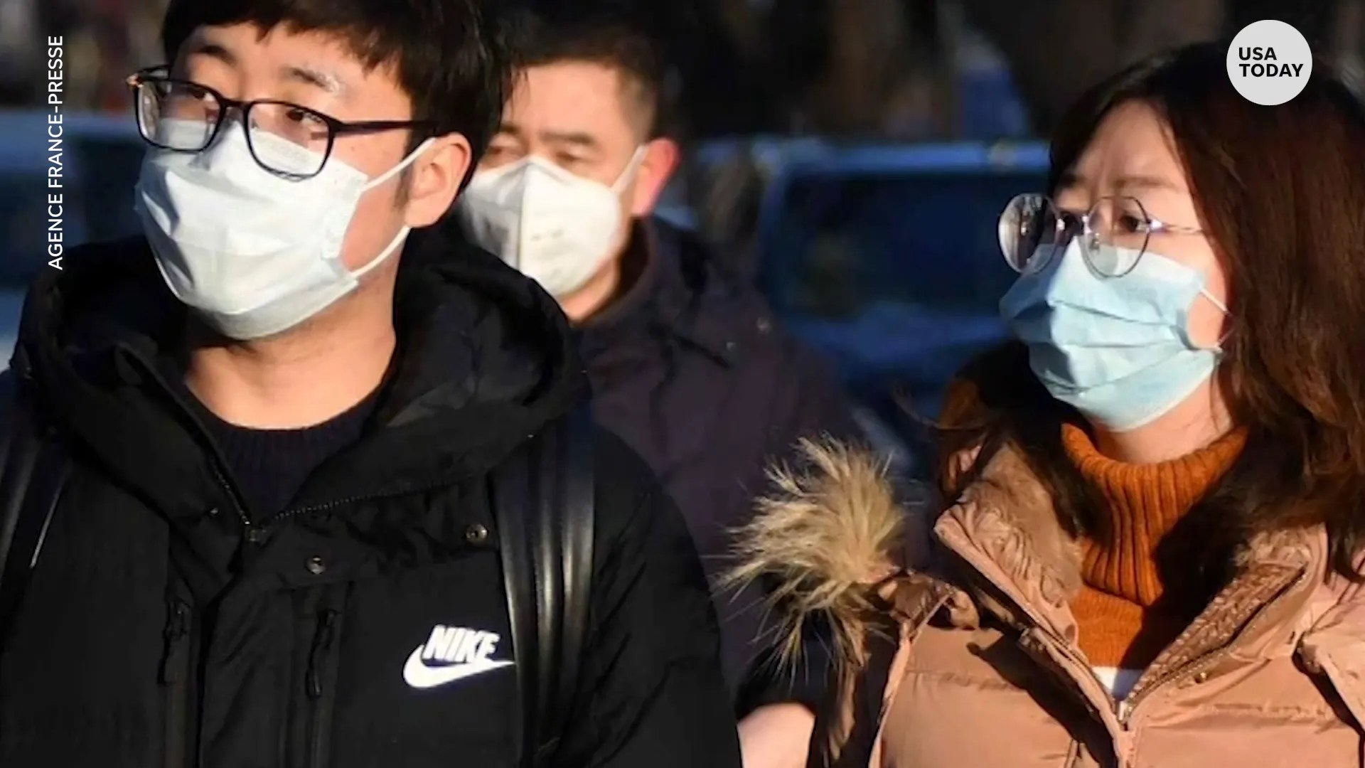 Coronavirus: Prices for masks on Amazon are surging