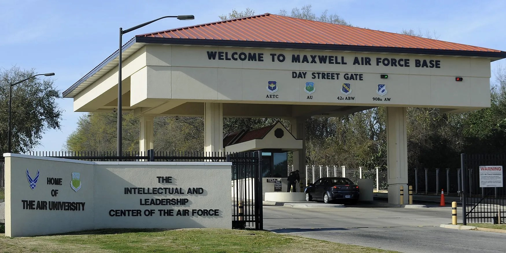 Maxwell Air Force Base Pharmacy closing to new off-base ...