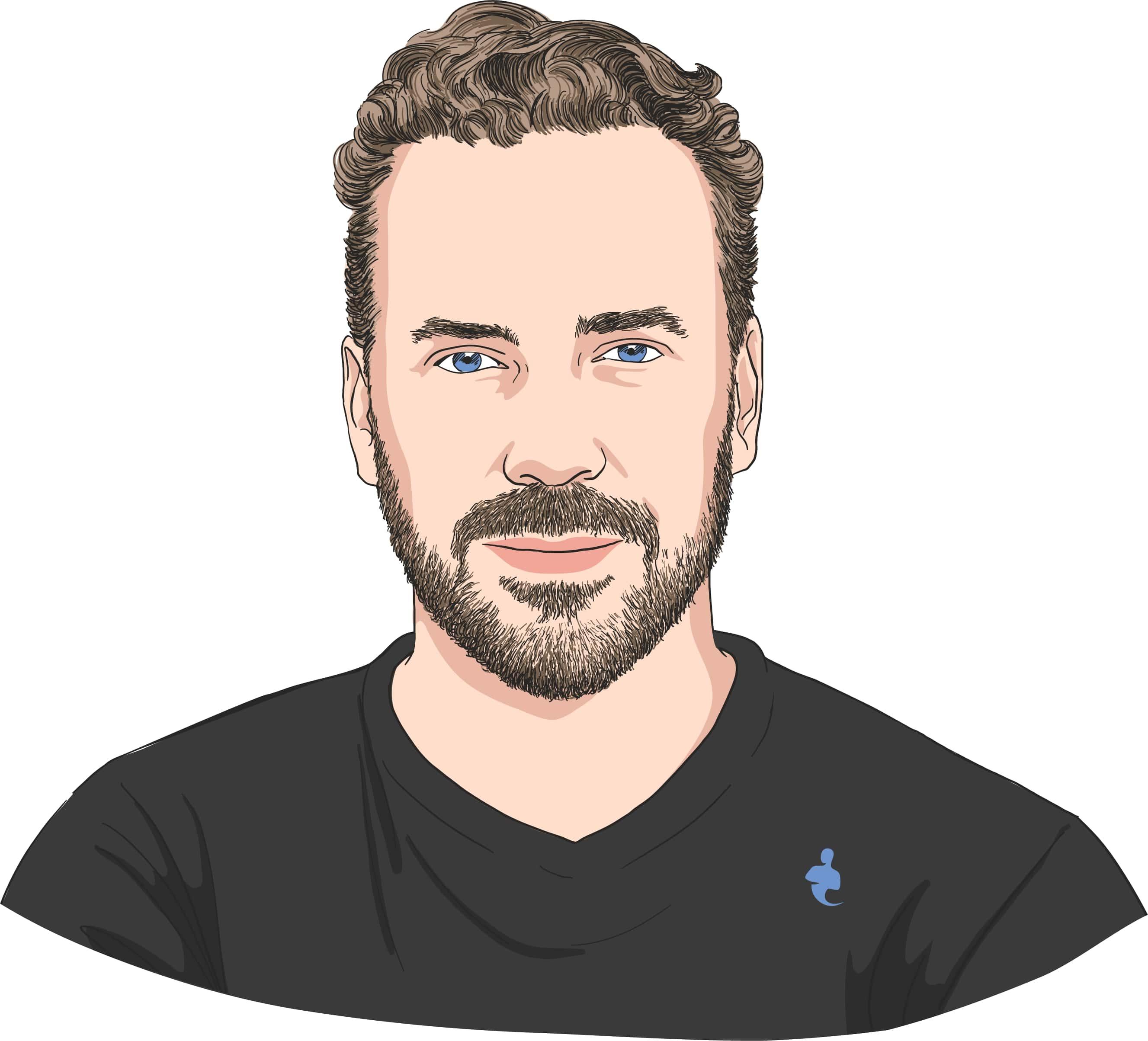 Luke Freiler, CEO and co-founder of Centercode