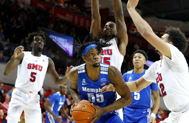 Memphis Tigers vs SMU Mustangs - watch SMU Mustangs Vs. Memphis Tigers Live NCAA Men's College Basketball