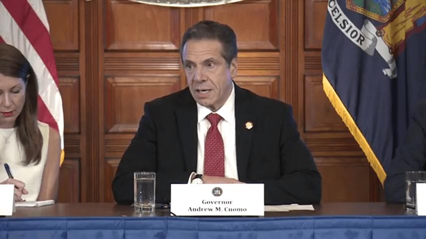 Coronavirus voluntary quarantine rules applied to 700 travelers in NY