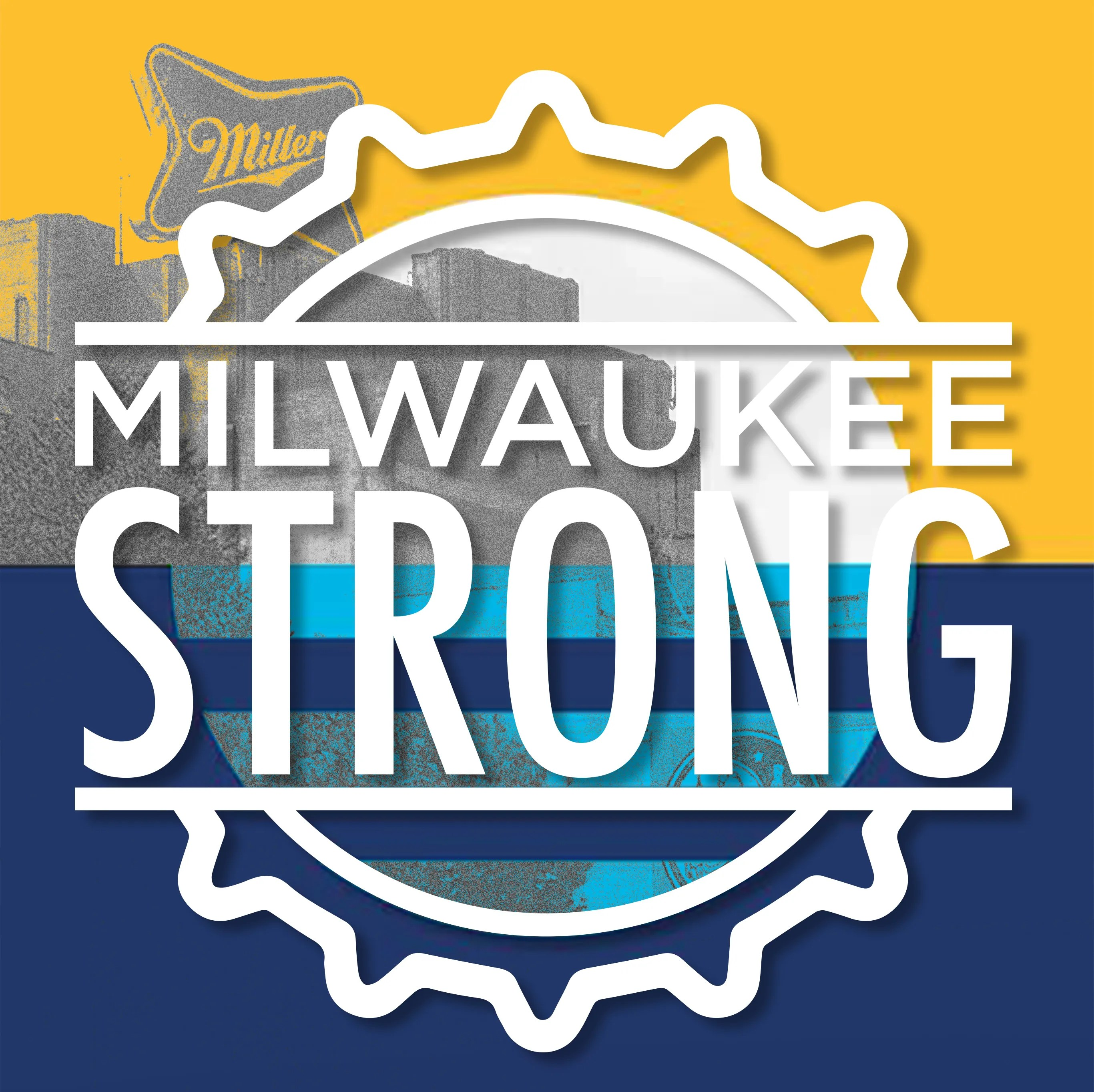 Milwaukee Molson Coors Shooting Milwaukee Strong Is By A