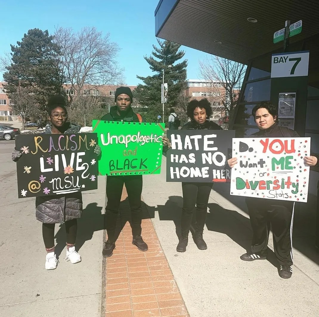 Asian students say coronavirus is spreading discrimination at MSU