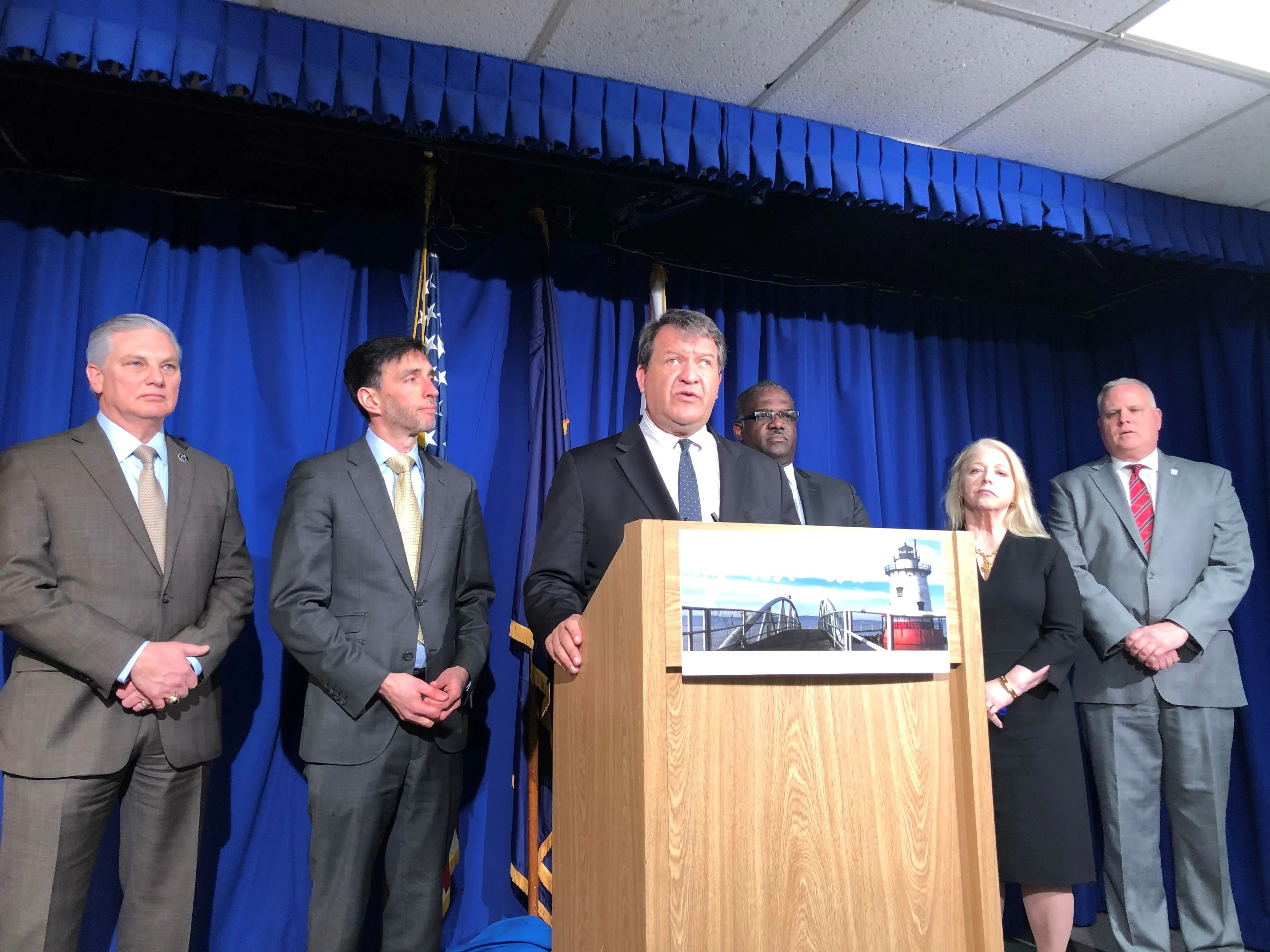 Westchester County NY executive plans to declare state of emergency