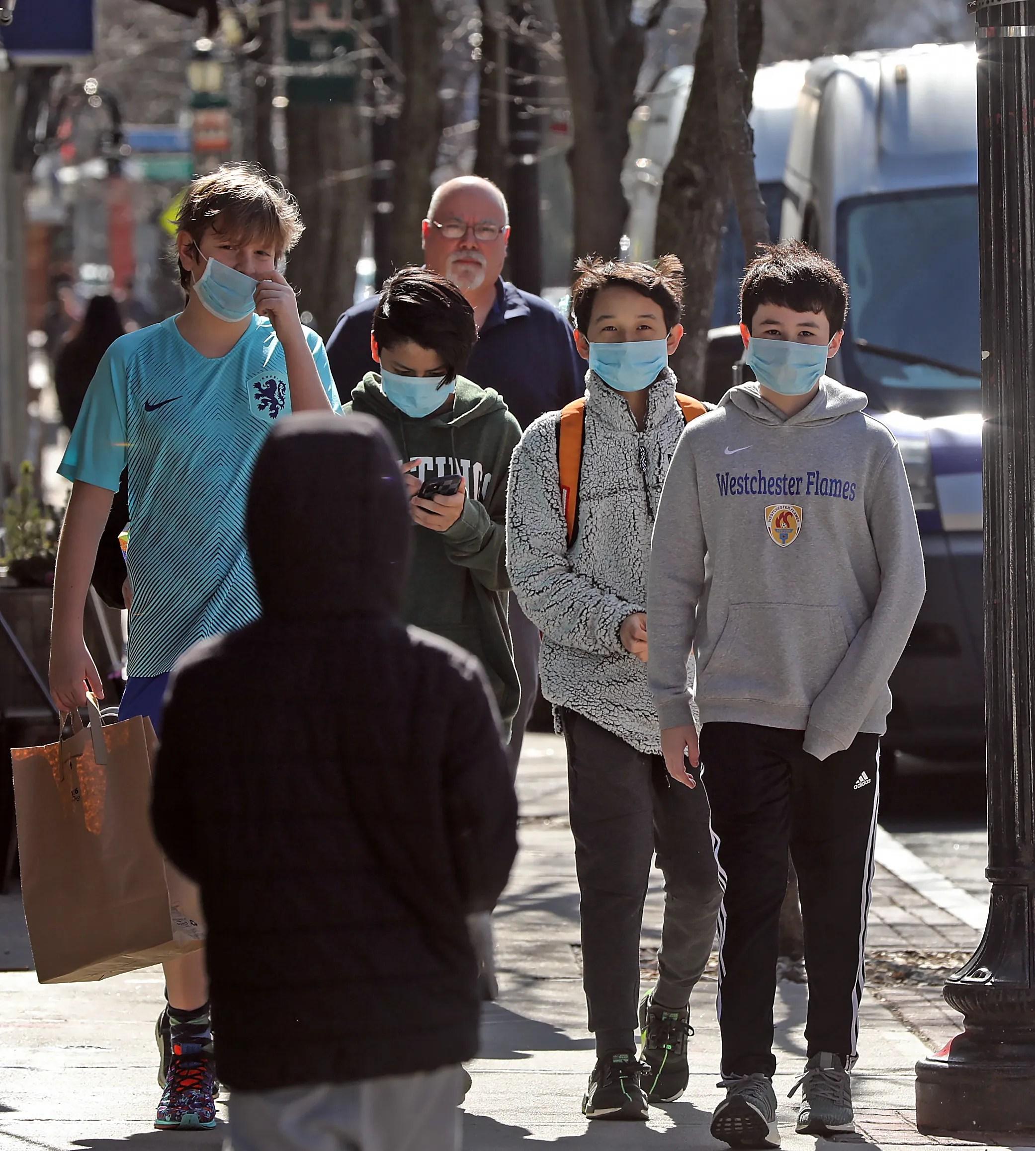 Conduent is tracking coronavirus in NYC despite past