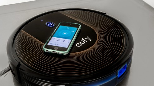 This smart vac will give you the best bang for your buck.