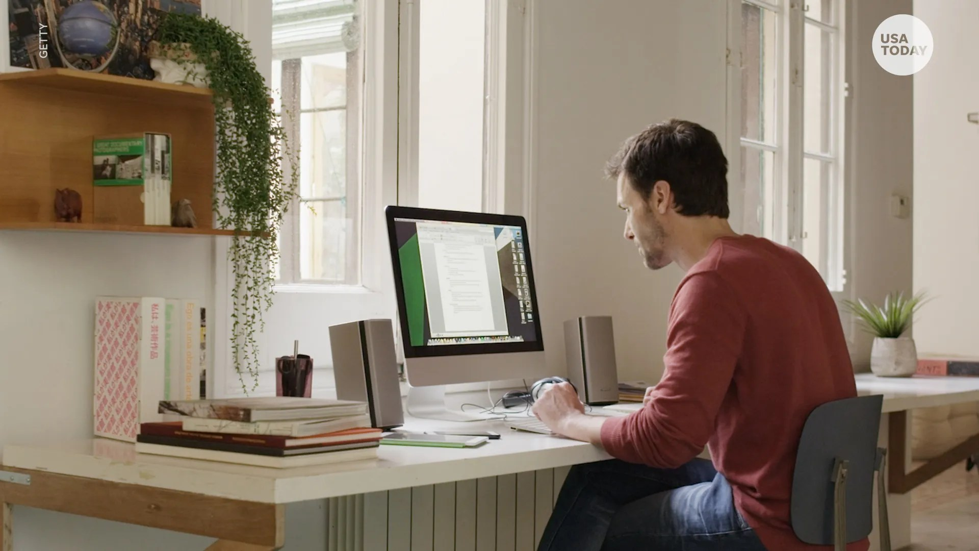 How to work from home amid coronavirus: Best telecommuting tech tools