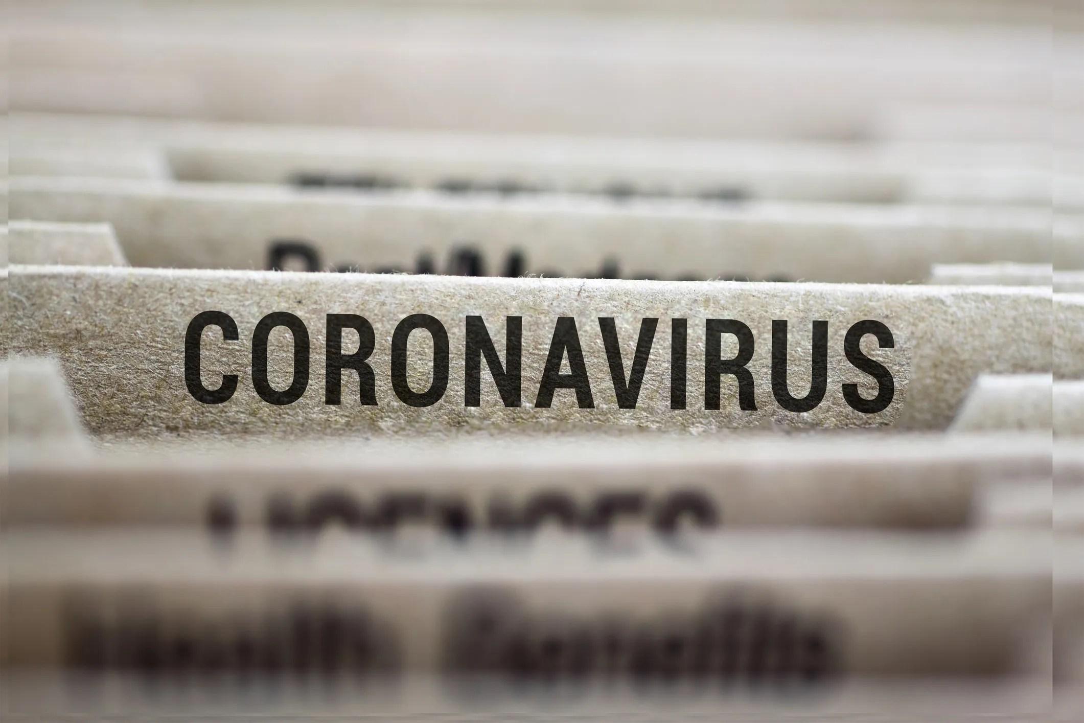 Coronavirus emergency center in Broome monitors communication