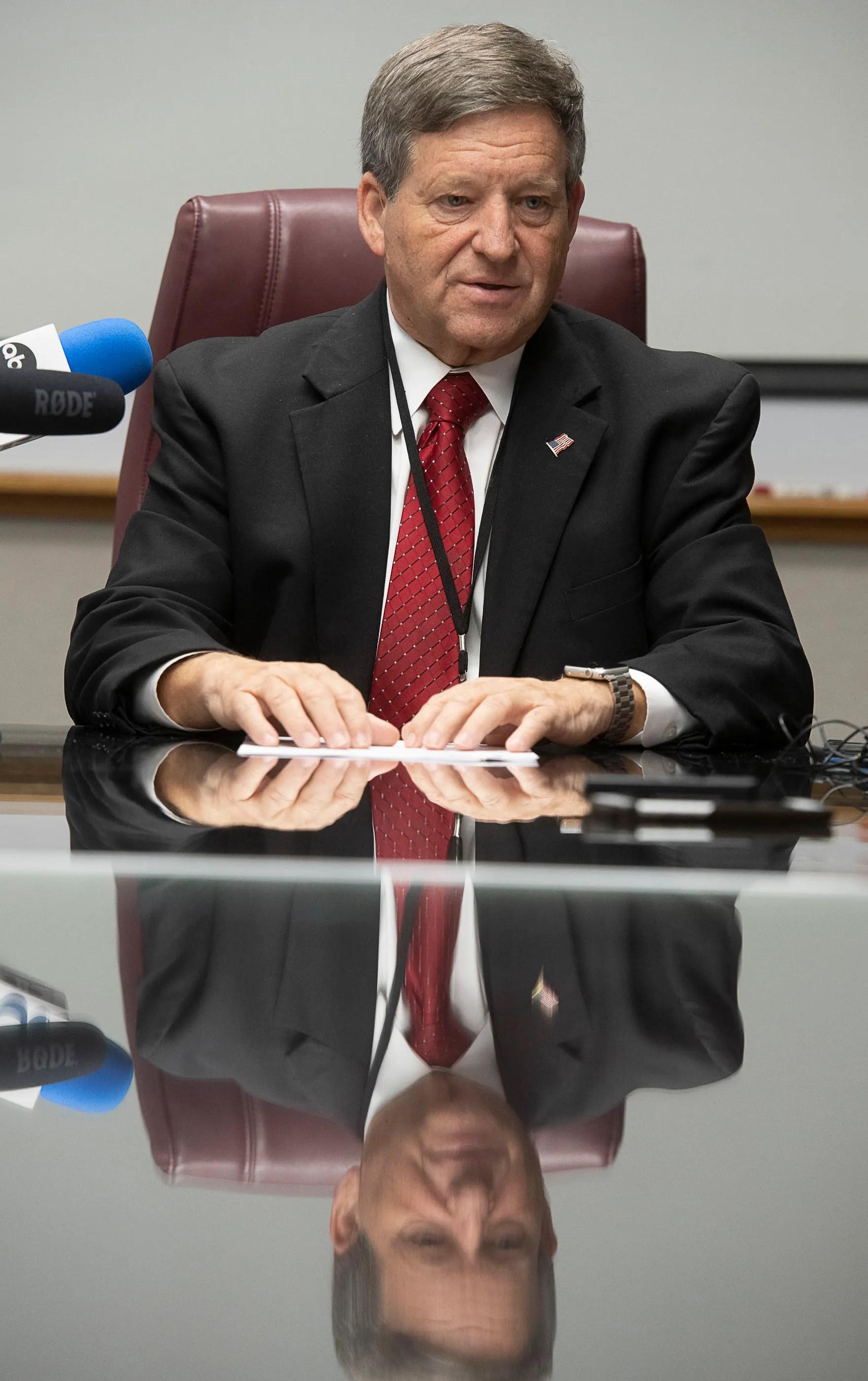Florida coronavirus: Escambia, SR County schools limit out-of ...