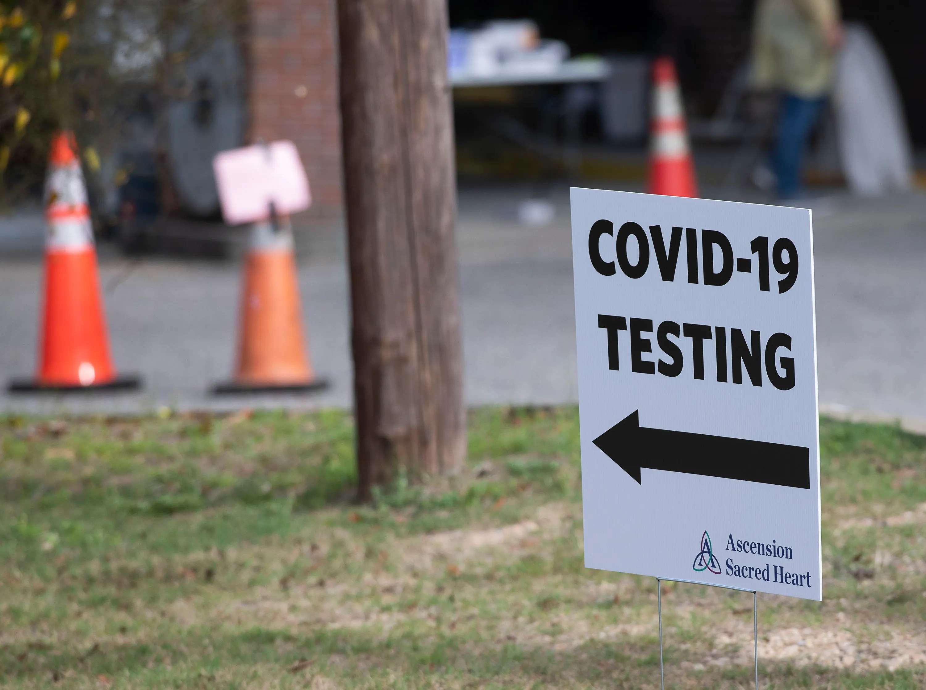 Pensacola coronavirus: PPD, testing, closures: What you need to know