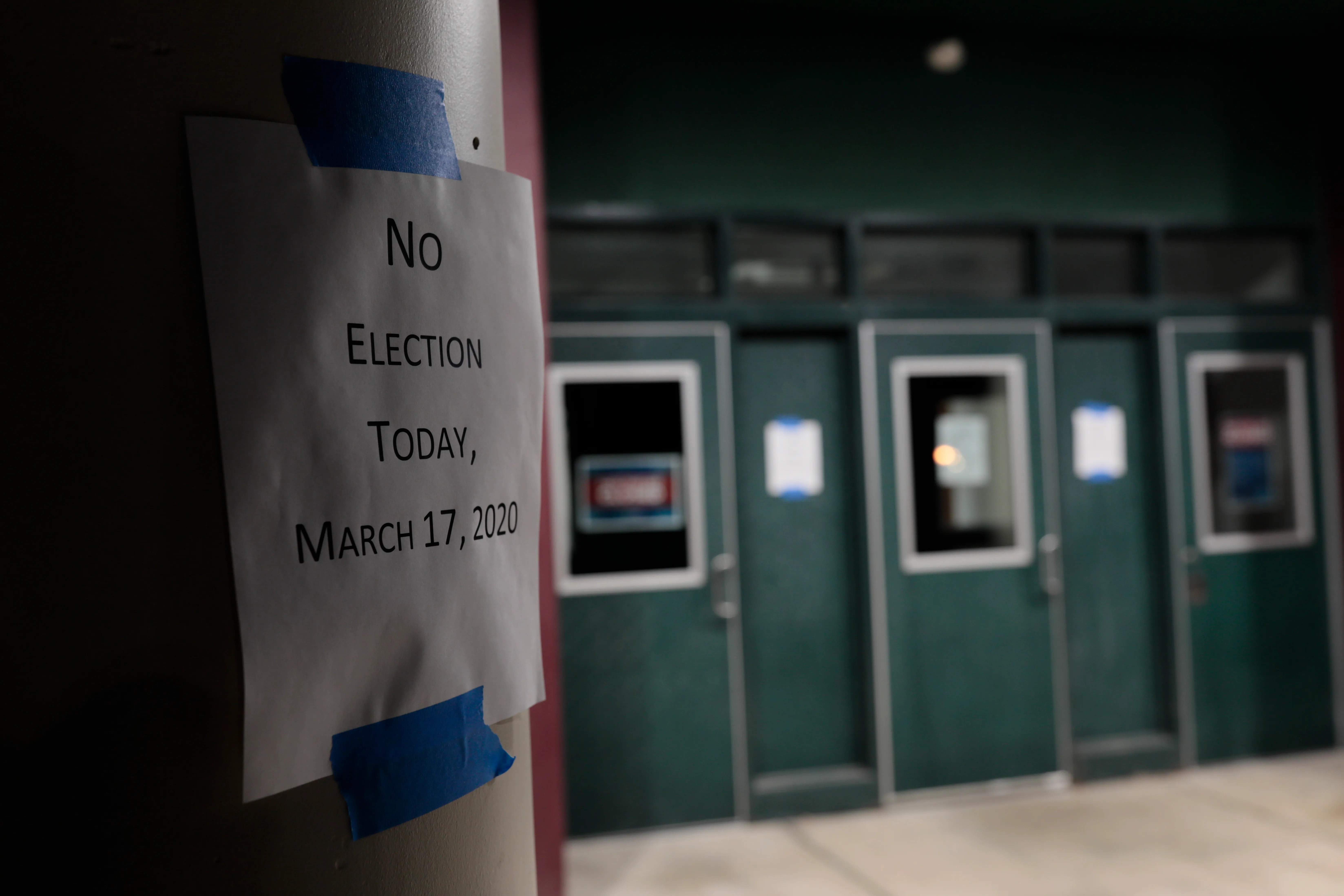 Coronavirus live updates: 114 US deaths; Nevada closes casinos