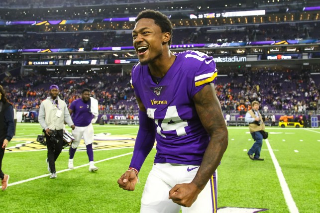 Buffalo Bills to acquire Stefon Diggs in trade with Minnesota Vikings, per report
