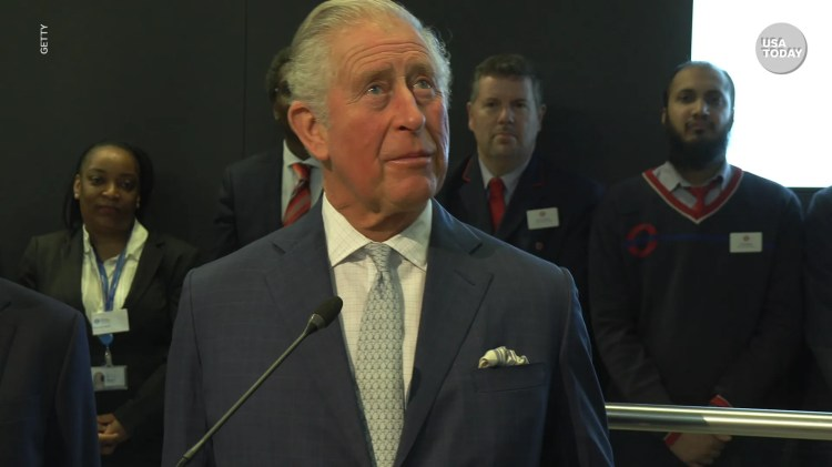 Prince Charles COVID-19 is a huge deal for monarchy, UK 1