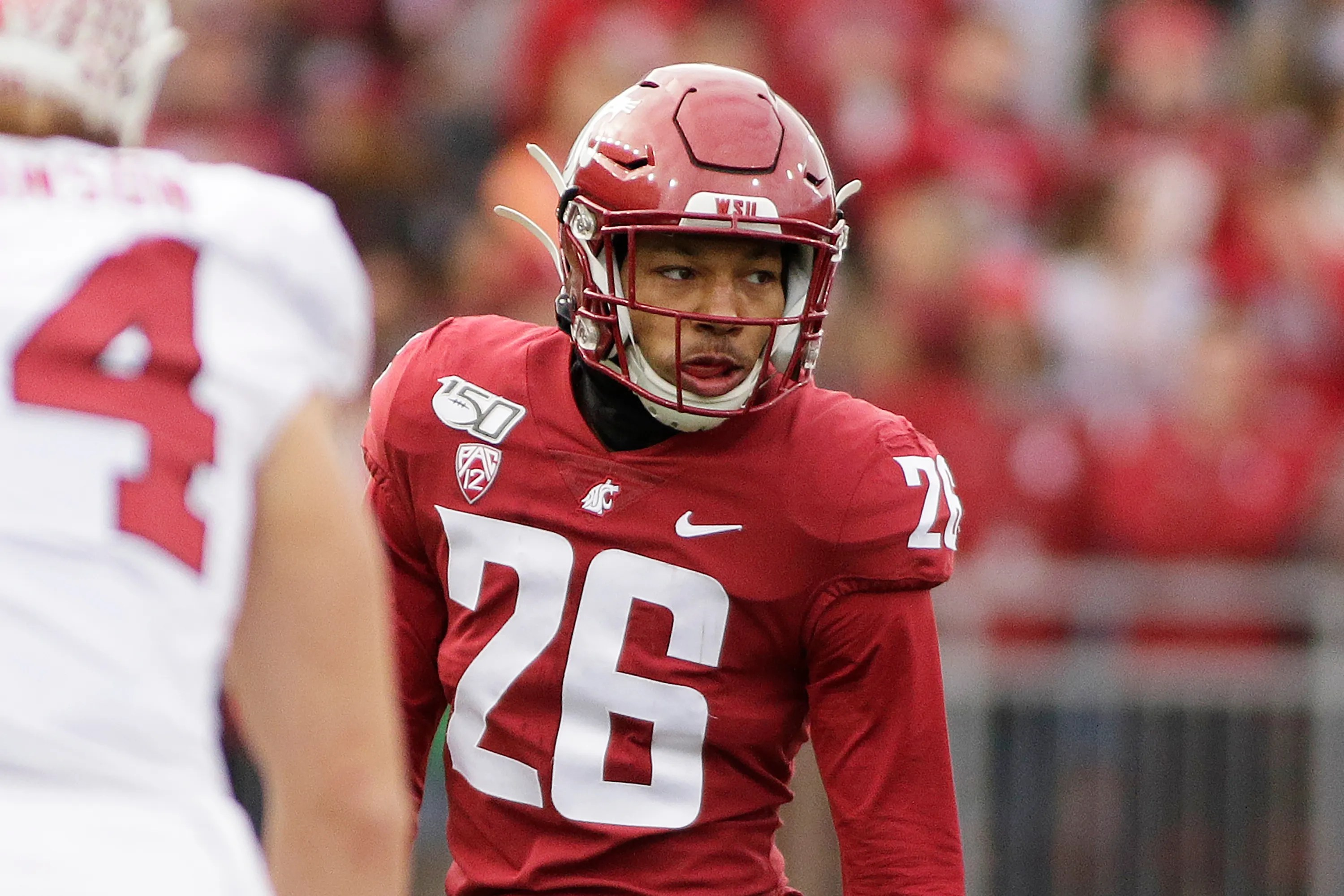 Bryce Beekman Washington State Defensive Back Dies At 22