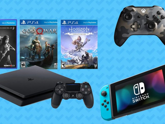 Best PlayStation 4 Games Discounts – Most popular PS4 sales at the moment