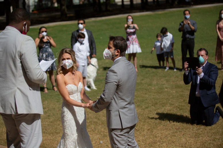 Weddings in Ohio: What to know about crowd size, restrictions