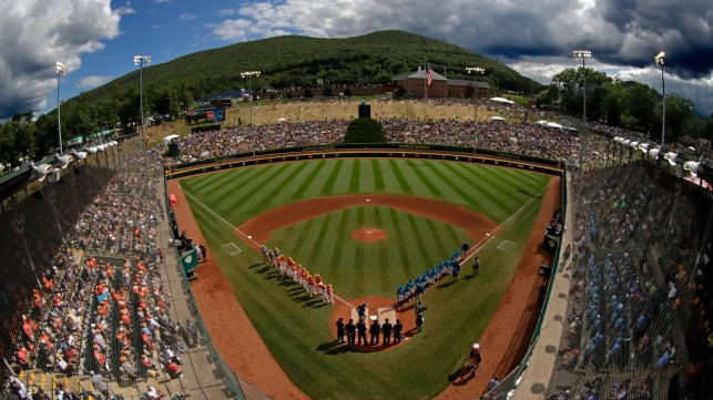 Little League World Series canceled for first time in its 74-year history
