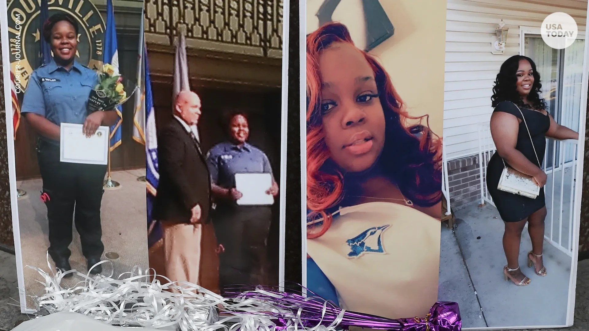 Breonna Taylor Louisville Police Will Get Top To Bottom