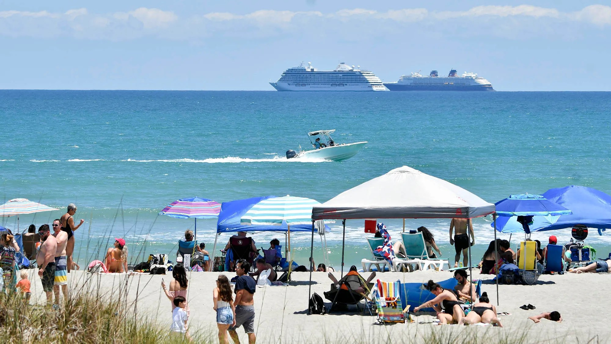Summer Vacation Amid Coronavirus Will Travel Be A Bust Or Surprise