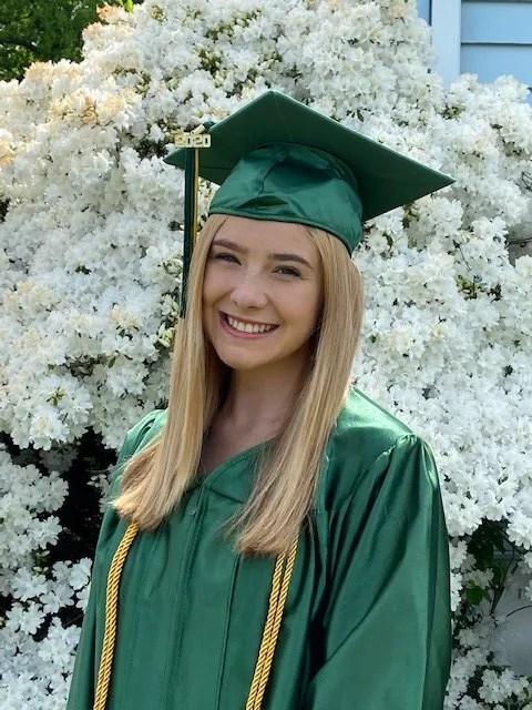 Katelyn Clemens, J.P. Stevens High School