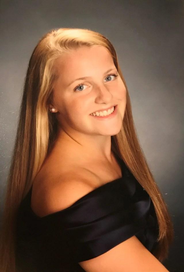 Kaleigh Higgins, Delaware Valley High School