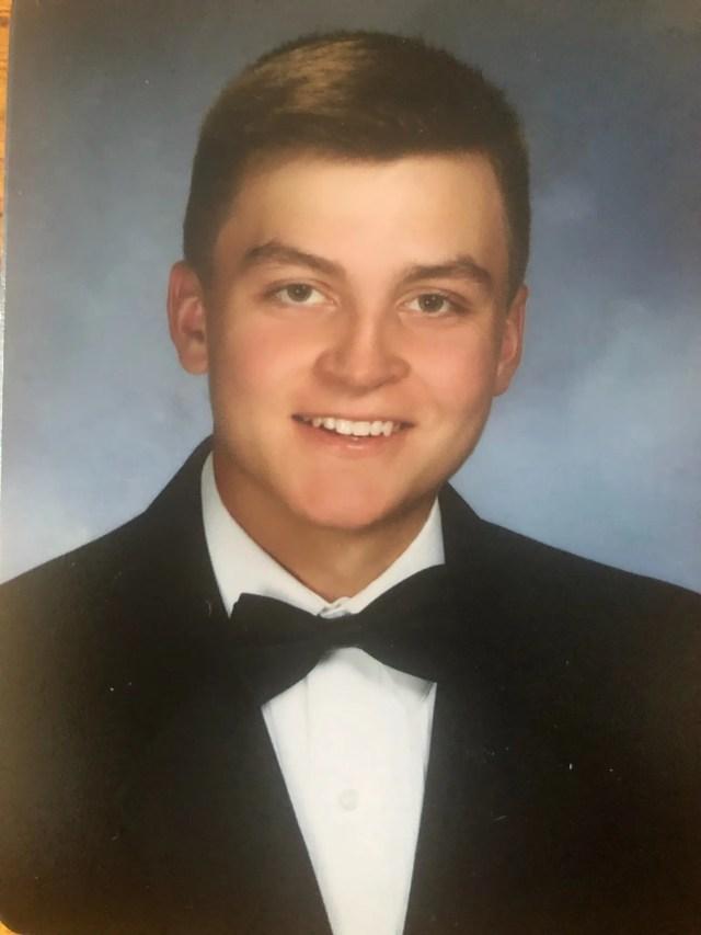 Matthew Valencia, Immaculata High School. Hometown: North Plainfield