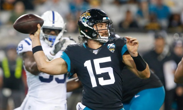 'It didn't change anything that I do': Gardner Minshew reacts to offseason that solidified his spot as Jaguars QB