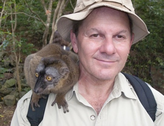 "Alan Dean Foster has produced the novel versions of many films including the first three ""Alien"" films, ""The Chronicles of Riddick"", ""Star Trek"", ""Terminator: Salvation"" and the ""Transformers"" films."