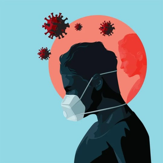 The coronavirus pandemic is having a significant impact on mental health and substance use.