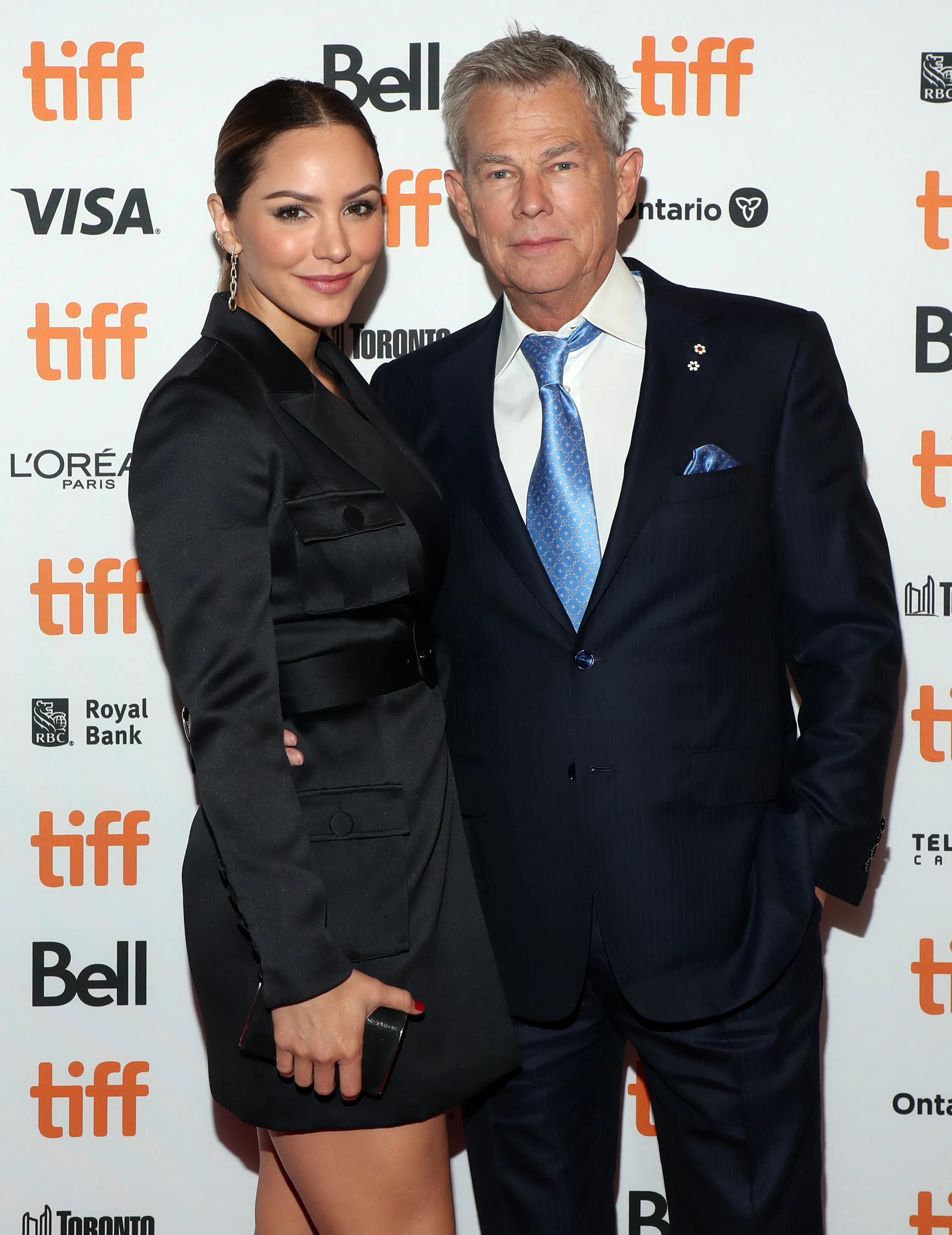 David Foster Katharine Mcphee S 35 Year Age Gap Won T Bring Us Down Digitalfyme Com