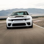 2021 Dodge Charger Hellcat Redeye Fca Reveals Price