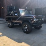 New 2021 Ford Bronco Will Take On Jeep Wrangler In Sales After Release