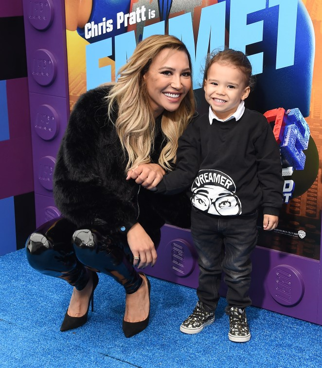 """Actress Naya Rivera, known for her role in """"Glee,"""" was reported missing after her 4-year-old son was found floating by himself in a rented boat on a California lake. Authorities say they have recovered her body after six days of searching."""