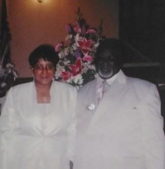 Isiah McCray, Retired Pastor of Jordan Missionary Baptist Church in Detroit, Dies from Coronavirus Along With Three Church Members