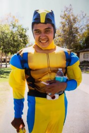 Anthony Corona died on a school bus while riding from Bright Futures Academy in Riverside, California, to his San Bernardino home in December.