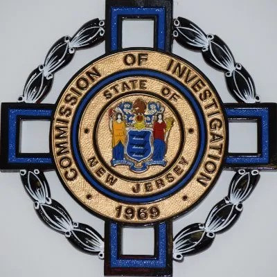 New Jersey State Commission of Investigation
