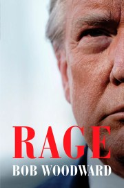 Bob Woodward's new book is