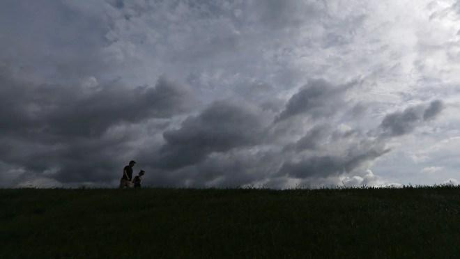 26bdce0a abcb 476c a694 de0795d69564 NOLASally05 Slow-moving Hurricane Sally crawls toward Wednesday landfall, threatens to bring 'historic' flooding to Gulf Coast
