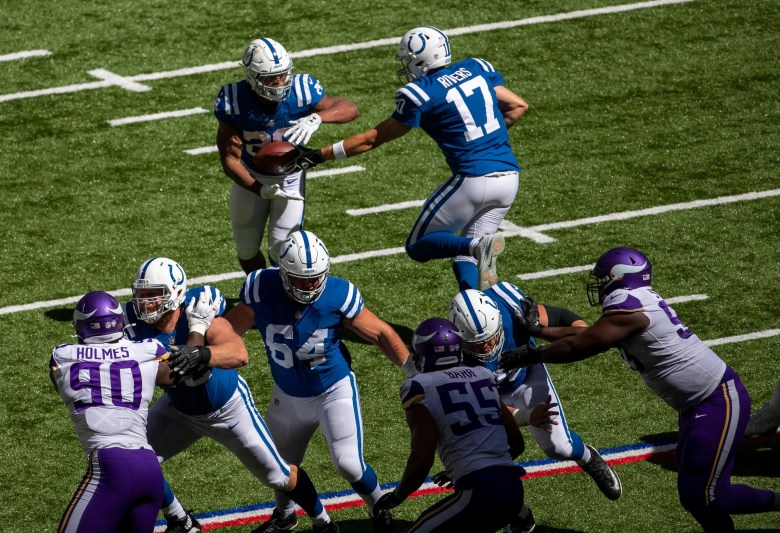 IndyStar: Indianapolis Colts news, schedule, scores